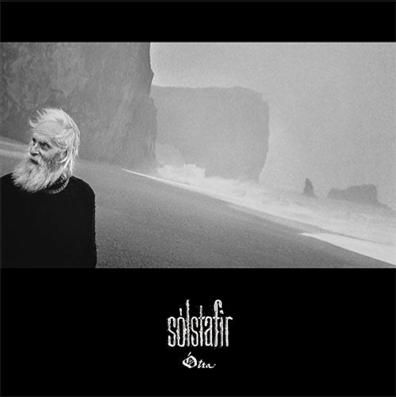 Das neue Sólstafir-Album ÓTTA erscheint am 29.08.2014