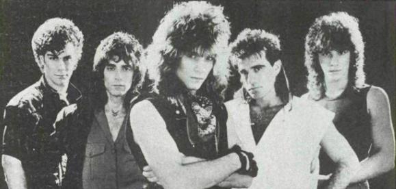 Bon Jovi sind mit 34,5 Millionen verkauften Alben auf Platz 48