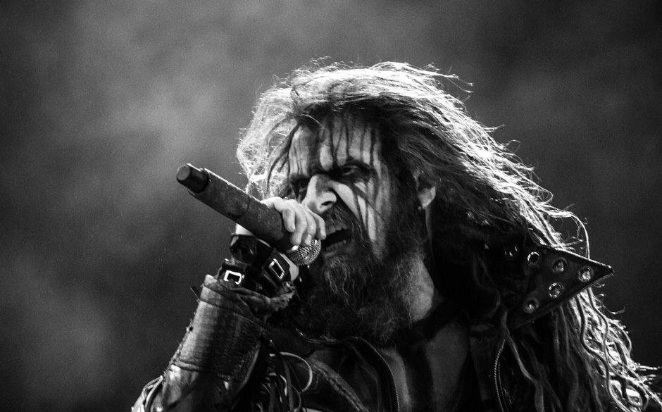 Rob Zombie, Rock am Ring 2014