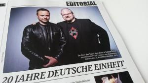 METAL HAMMER-Ausgabe 07/2014