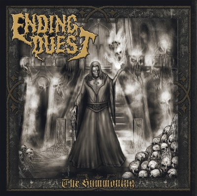 Ending Quest - THE SUMMONING