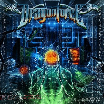 Dragonforce - MAXIMUM OVERLOAD, 15.08.2014