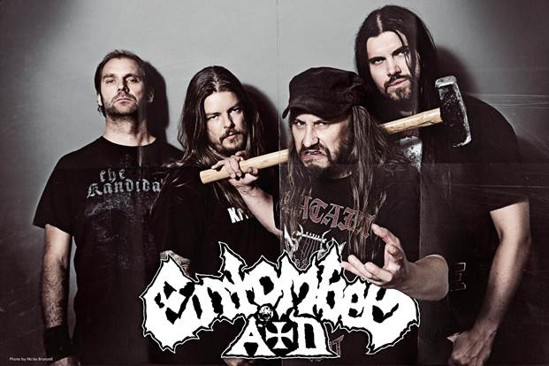 Entombed A.D.