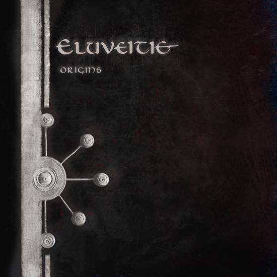 Eluveitie - ORIGINS, 01.08.2014