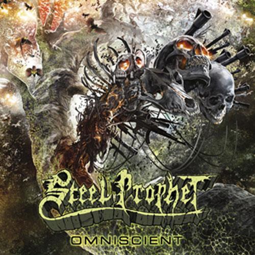 Die Metal-Alben im Juli 2014