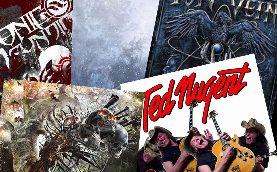 Die neuen Alben vom 04.07.2014 >>>