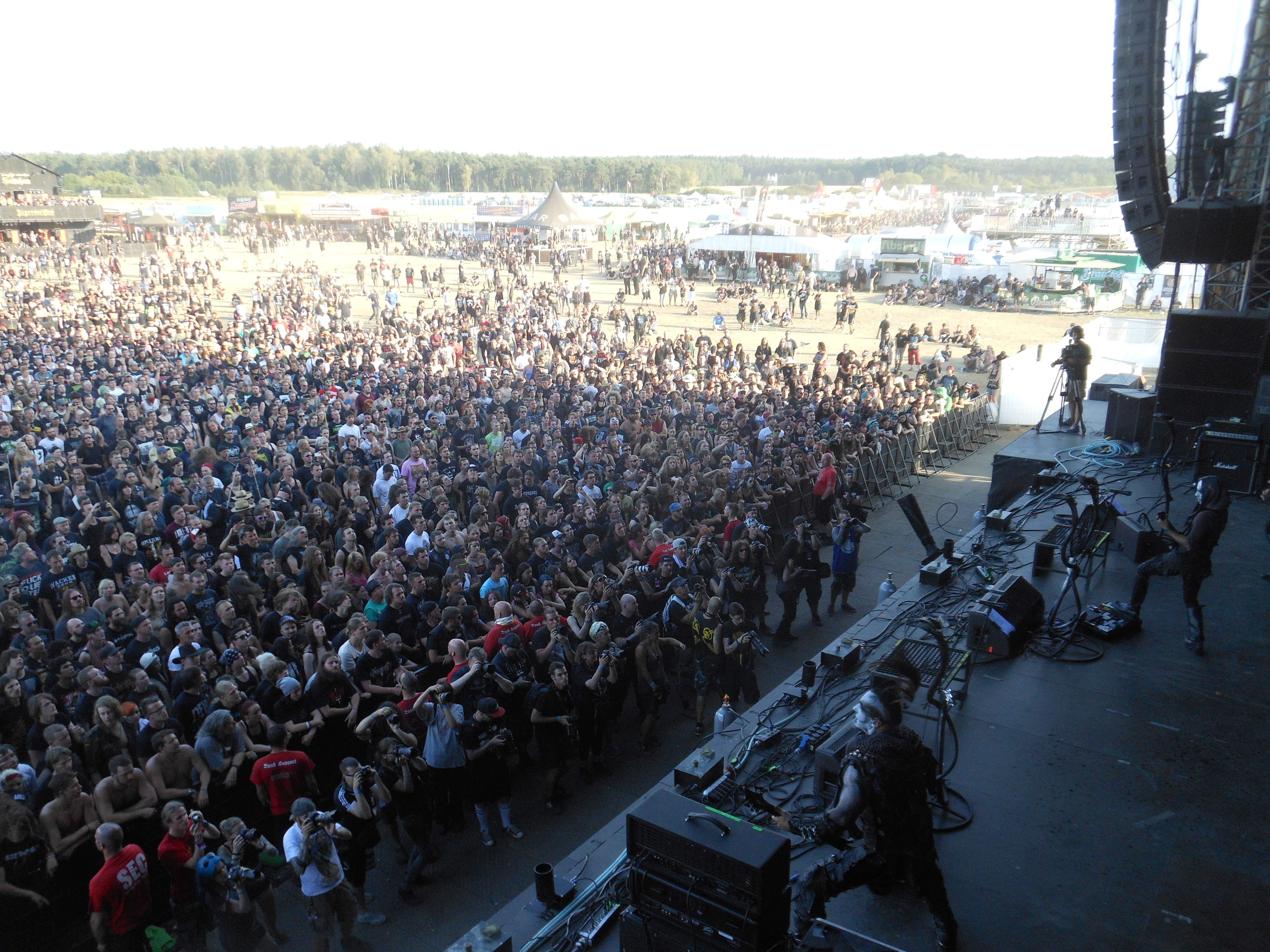 With Full Force 2014