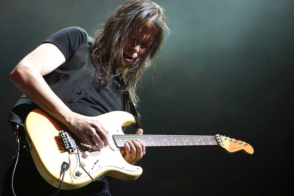 Unisonic live, 17.11.2012, München, Zenith