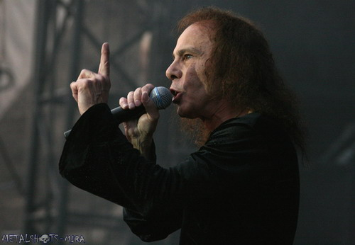 Ronnie James Dio