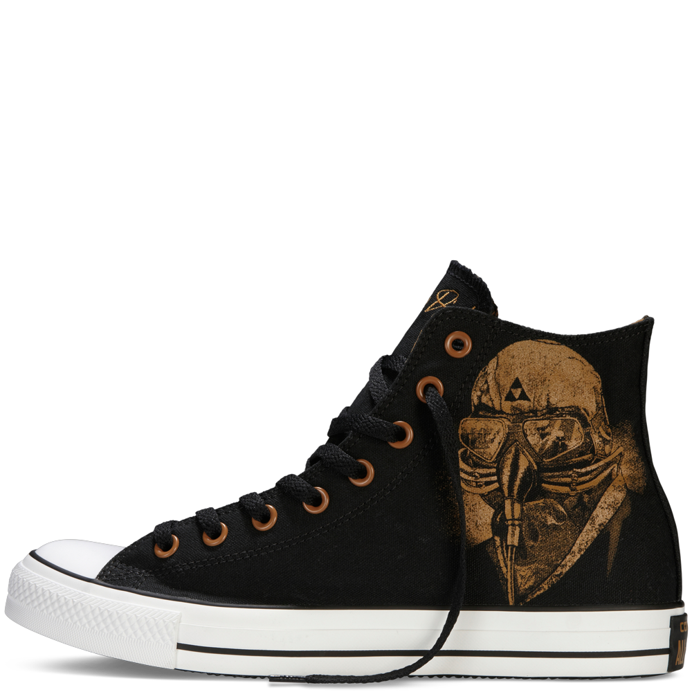 Converse Chuck Taylor All Star Never Say Die