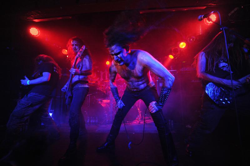 Endstille, Hamburg Metal Dayz 2012