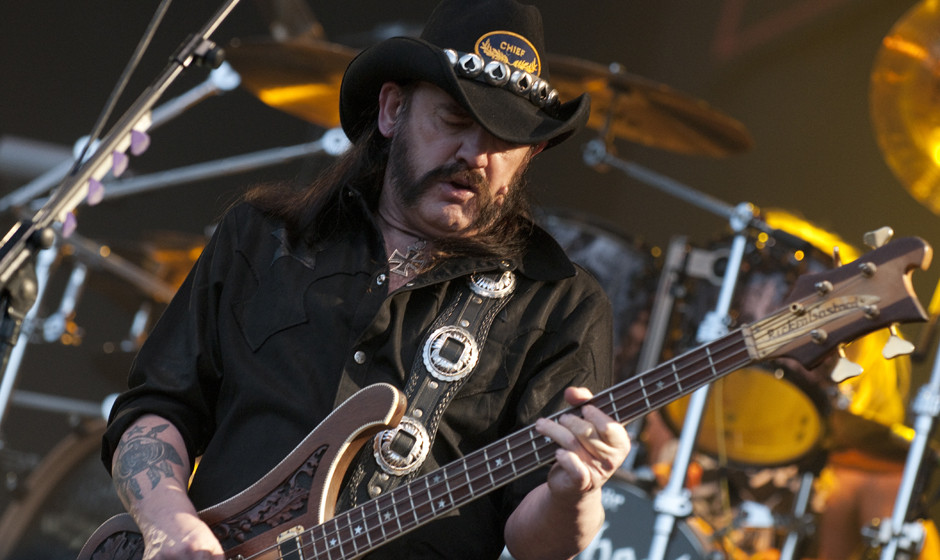 Motörhead live, Wacken Open Air 2013