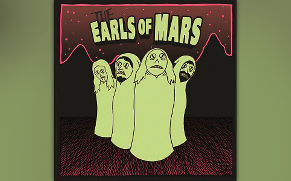 The Earls Of Mars - The Earls Of Mars