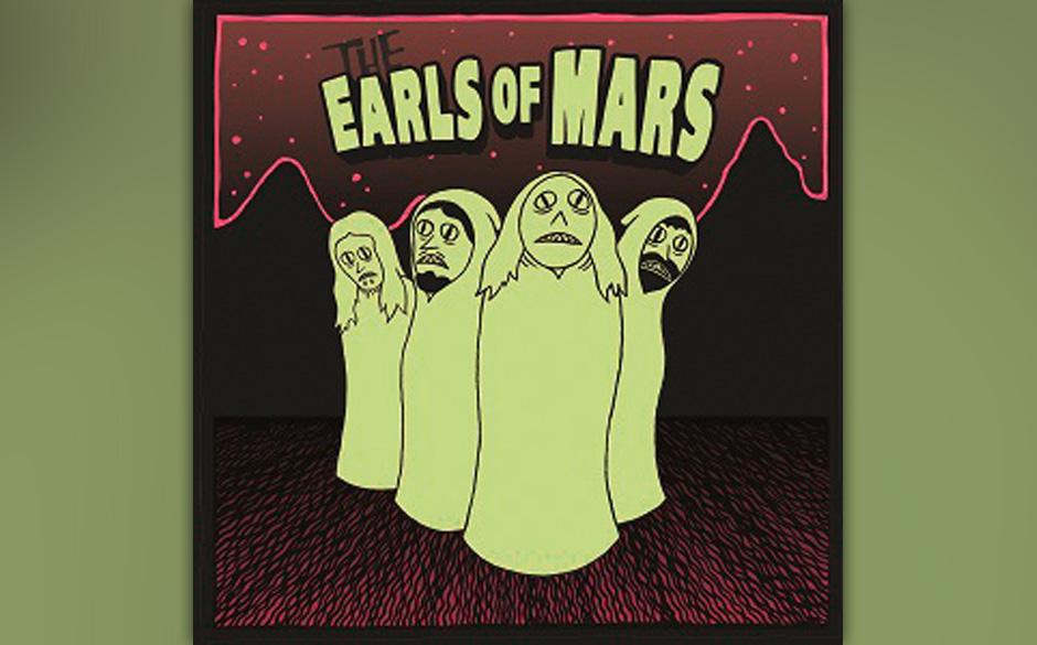 The Earls Of Mars - The Earls Of Mars