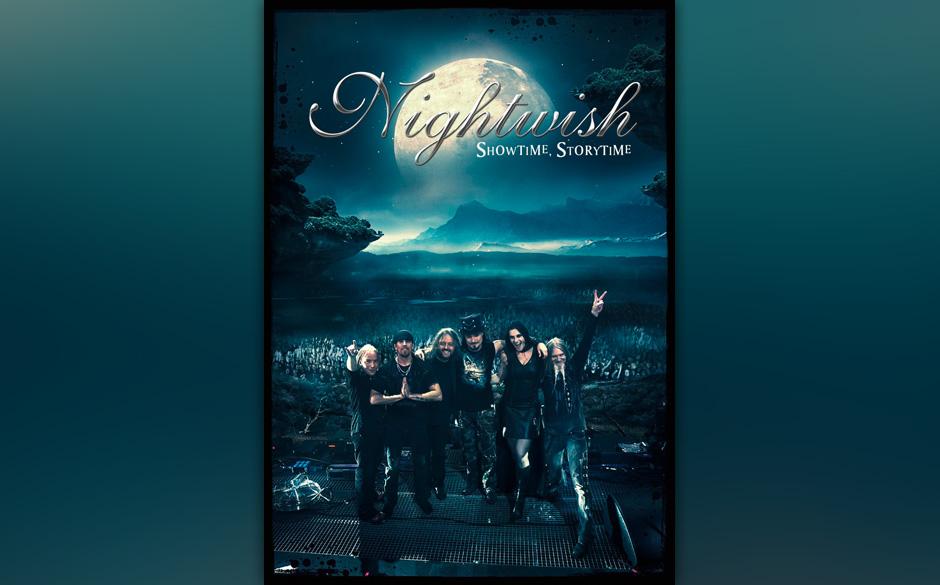 Nightwish - Showtime, Storytime