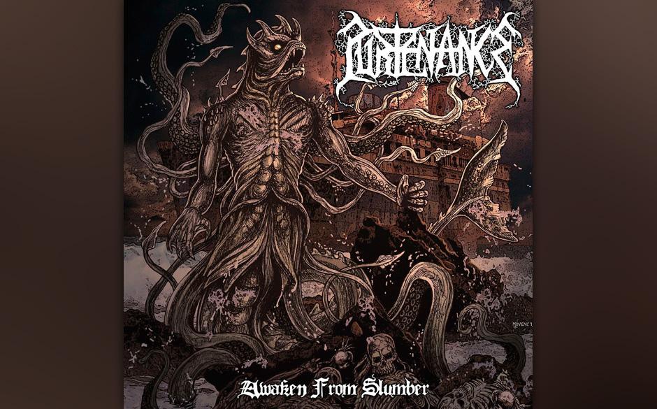 Purtenance - Awaken From Slumber
