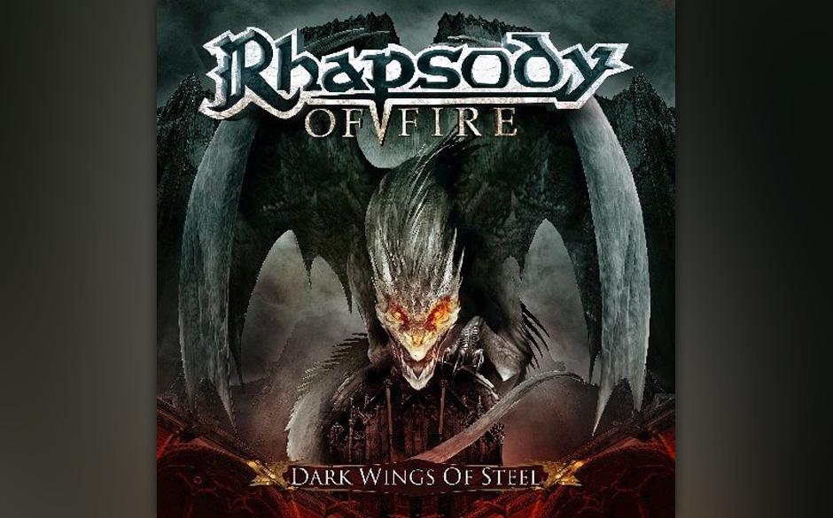 Die neuen Metal-Alben im November 2013