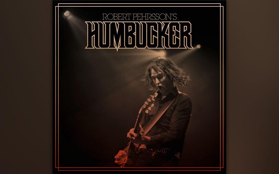 Robert Pehrsson's Humbucker - Robert Pehrsson's Humbucker