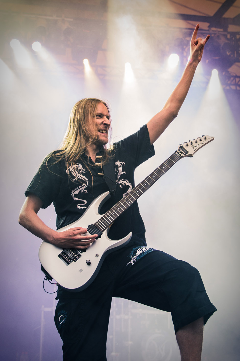 Wintersun live, Metalfest Loreley 2013