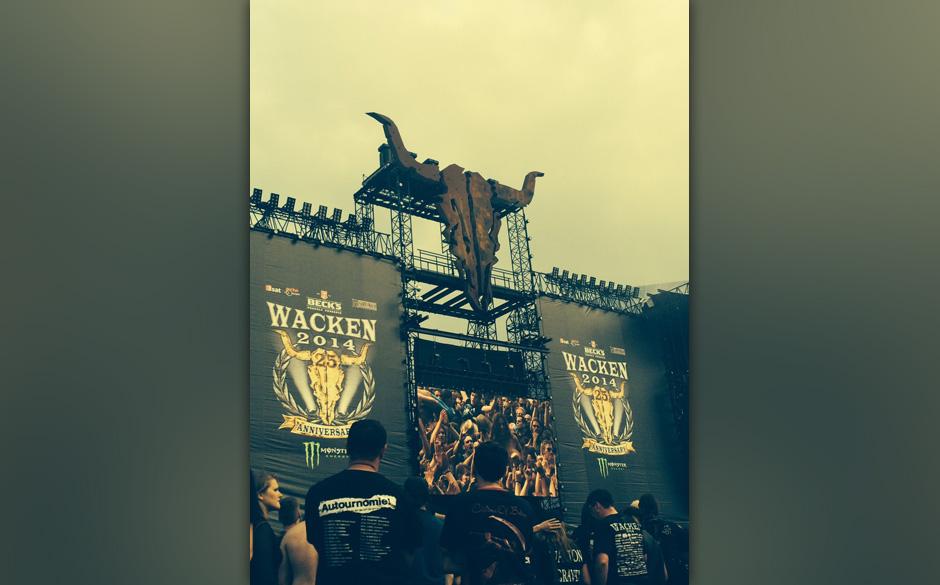 Wacken Open Air 2014: Die Fotos der Fans