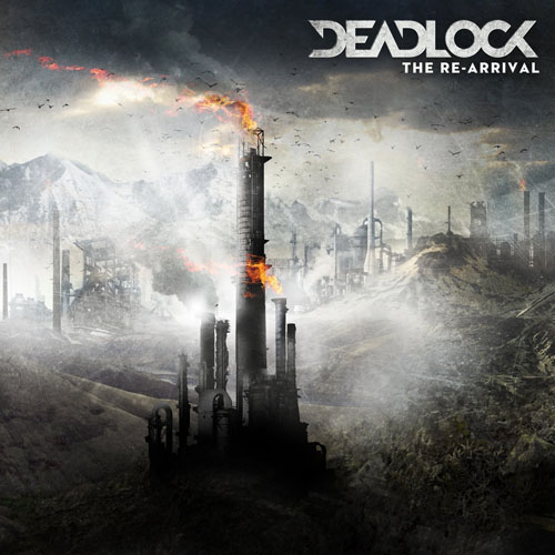 Die neuen Metal-Alben im August 2014