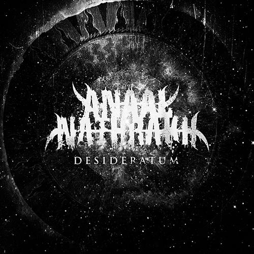 Anaal Nathrakh DESIDERATUM