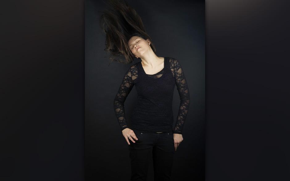 Headbangende Frauen, www.for-a-muse-of-metal.com