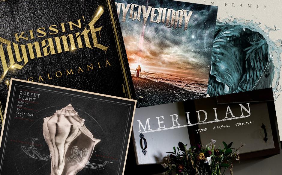 Die neuen Metal-Alben vom 05.09.2014 >>>