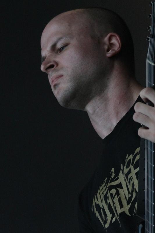 Nachtmystium, live, Party.San 2011