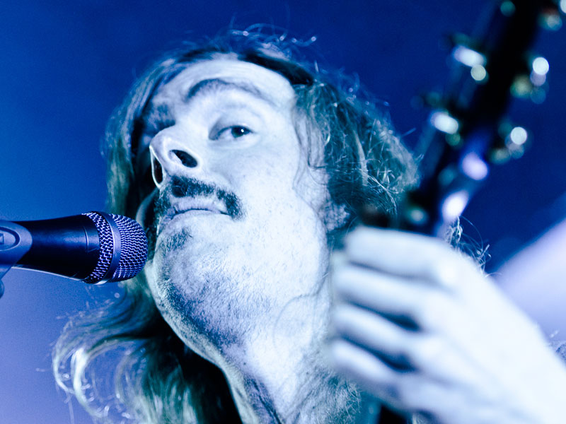 Opeth live, 25.11.2012, Hamburg