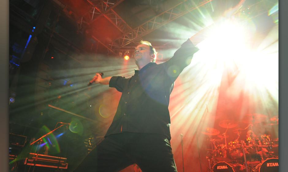 Blind Guardian live, METAL HAMMER AWARDS 2014