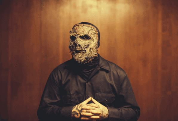 Slipknot-Bassist