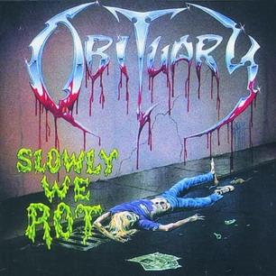 Death Metal Debuts