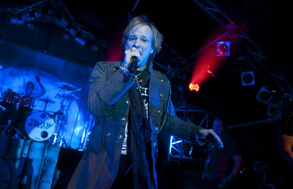 Edguy, Hamburg Metal Dayz 2014