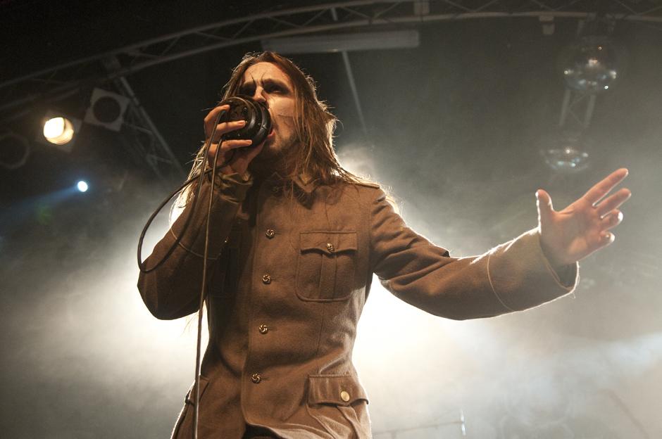 Finntroll, Hamburg Metal Dayz 2014