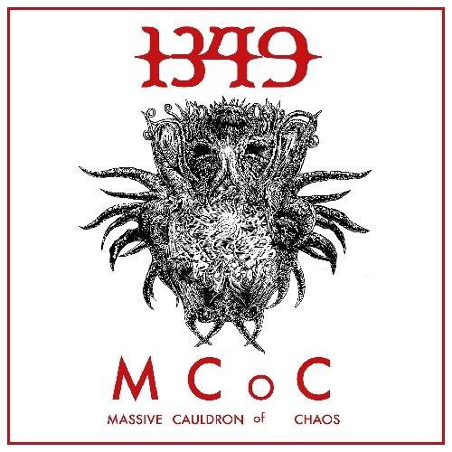 1349 MASSIVE CAULDRON OF CHAOS