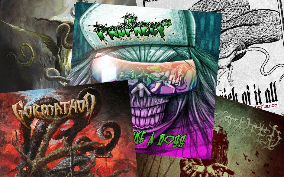 Die neuen Metal-Alben vom 26.09.2014 >>>