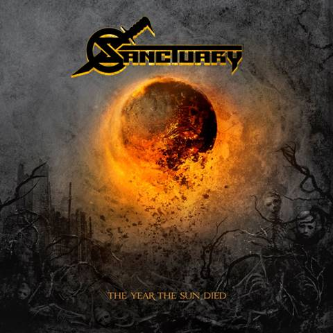 Sanctuary THE YEAR THE SUN DIED