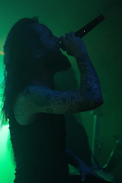 Engel, live, 05.10.2011 Hamburg, Markthalle