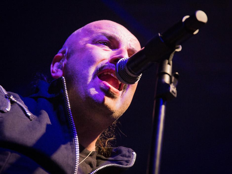 Starchild live, 28.09.2014 Oberhausen