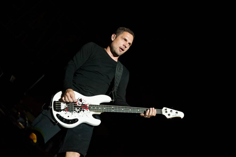 Volbeat, With Full Force 2014, S.Fleischer