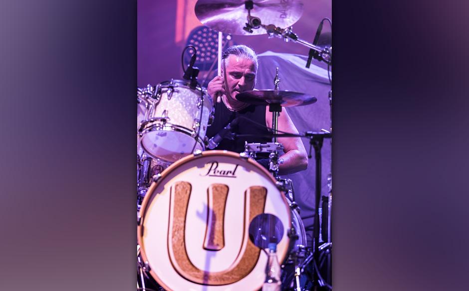 Unisonic live, 02.10.2014, Bamberg