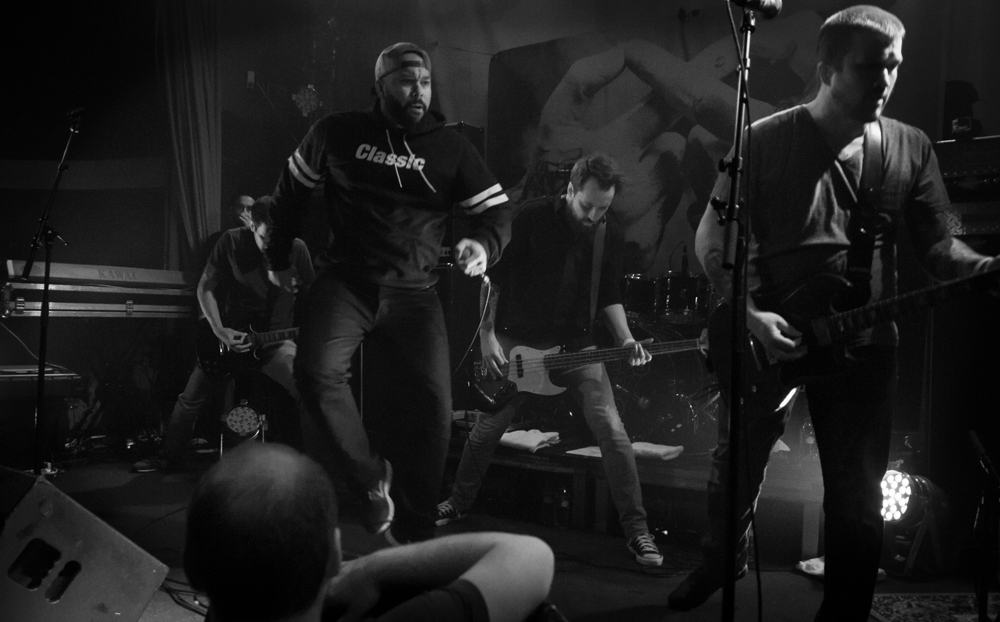 GWLT live, 07.10.2014, Berlin