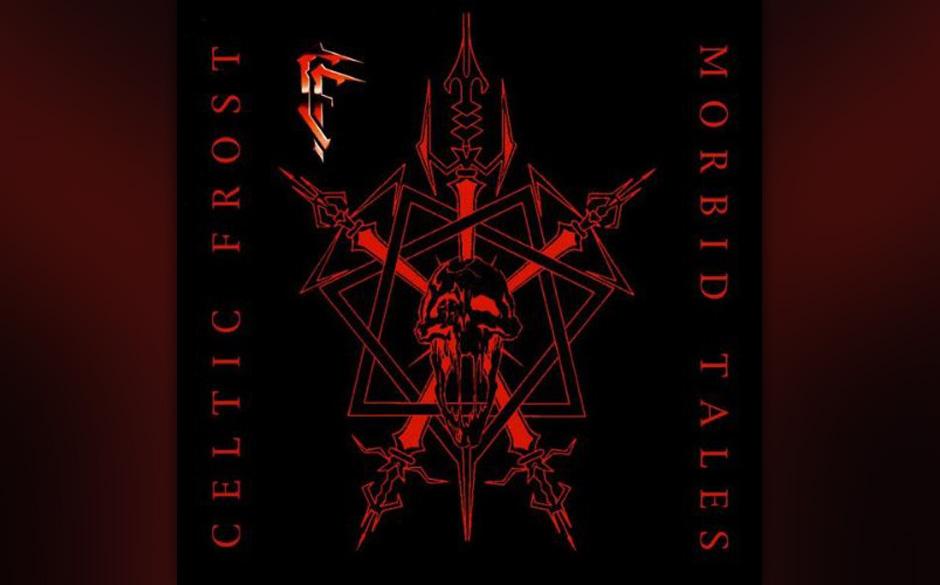 Celtic Frost – Morbid Tales