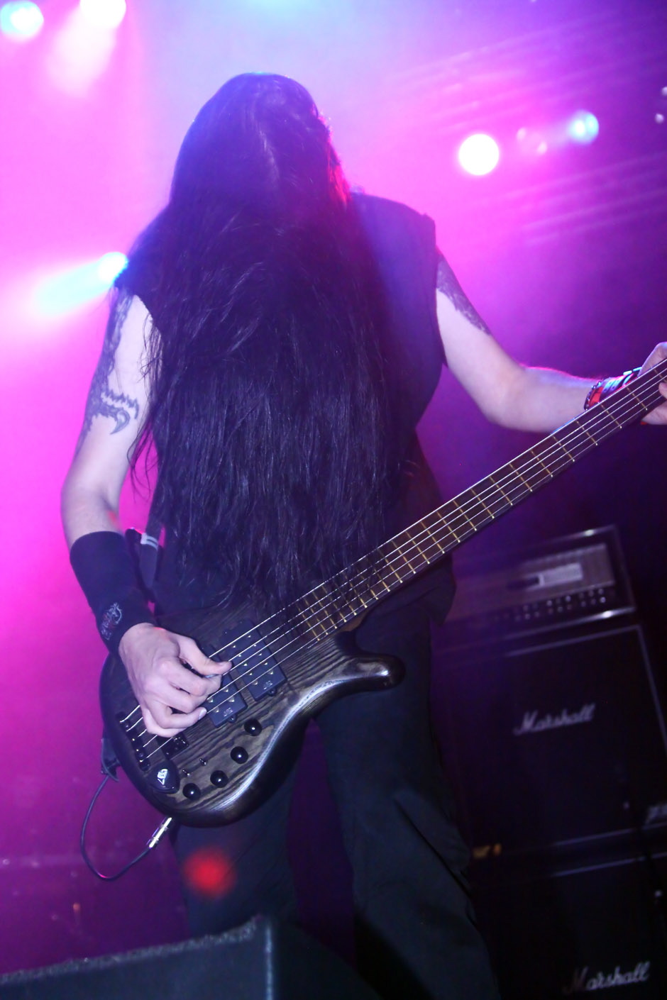 Marduk live, Hell Inside 2012