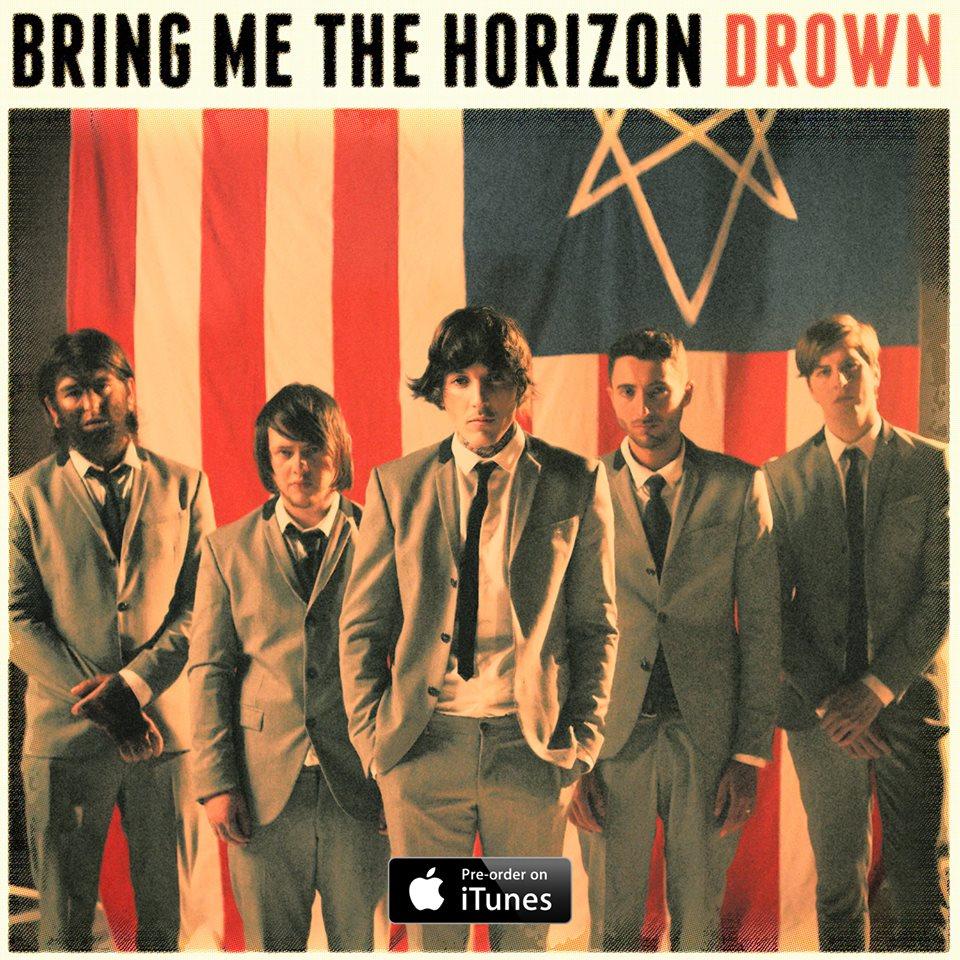 Bring Me The Horizon DROWN