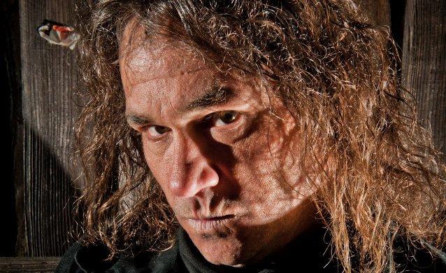 Steve 'Zetro' Souza, Exodus