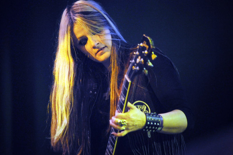 Electric Wizard, Graspop Metal Meeting 2011