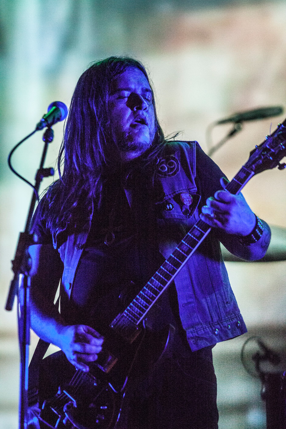 Electric Wizard live, Roadburn 2013