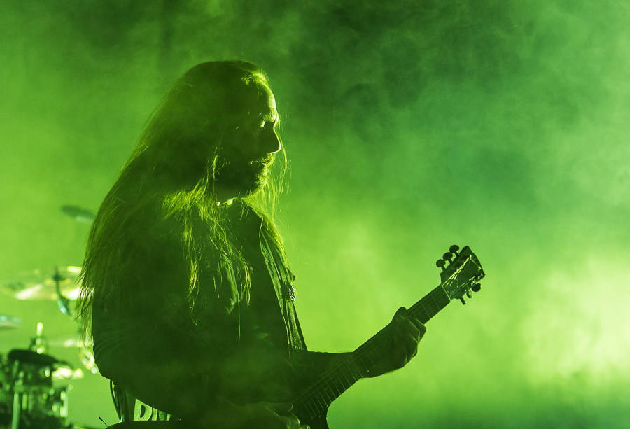 In Flames, 24.10.2014, Frankfurt